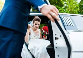 Nashville's Most Trusted Wedding Limo Company