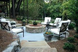 Square Fire Pit Ideas Fire Pit Seating Area Covered Fire Pit Ideas