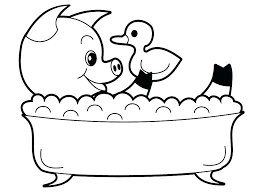 free coloring pages animals baby animals coloring pages best of cute coloring pages animals cute free