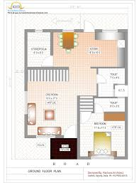 chic ideas 11 2000 sq ft duplex plans house plan and elevation