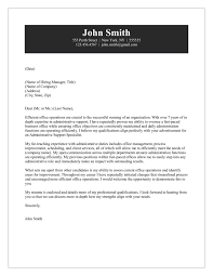 help making a cover letter administrative support cover letter
