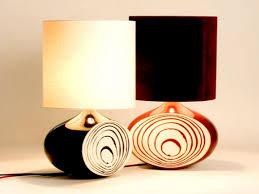 Lamps Bedroom Nightstands Bedroom Decor Romantic Bedroom Table Lamps With Art Design For