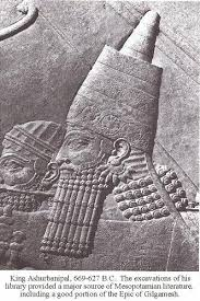 the epic of gilgamesh the coming of enkidu