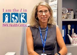I am the I in IWK – Janet Curran, Clinician Scientist – IWK Health ...