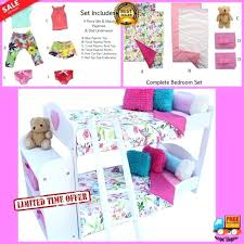 American Girl Doll Bedrooms Doll Bedroom For Zed From Zombies ...