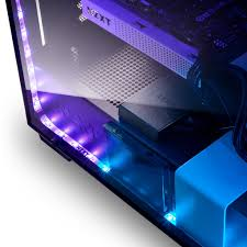 Nzxt Light Strips Everything You Need To Know About Nzxts New Hue 2 Rgb