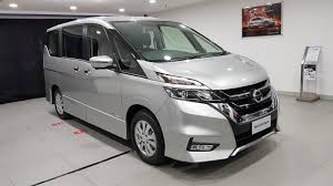 the all new nissan serena s hybrid pictures by ys khong