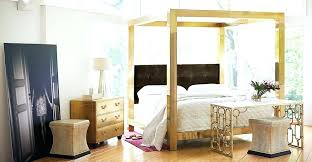 glamorous bedroom furniture. Hollywood Regency Decor Photo 1 Of 8 Glamorous Bedroom Furniture Set On A Budget