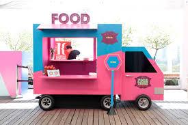 Food Truck Design Graphic Design Event Food Truck Jr On Behance