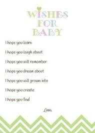 DIY Transform Your Baby Shower Cards Into Nursery Art New Baby Shower Wishes