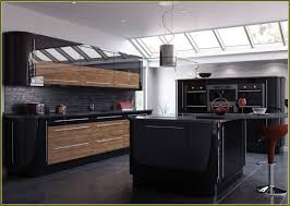 Ikea Kitchen Cabinet Doors High Gloss Black | Home Design Ideas