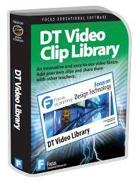 Dt Designs Ltd Design Technology Online Resource Pack By Focus Educational