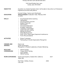 Detailed Resume Resumeg Resumes Template Objective Definition Career Of In Rare 65