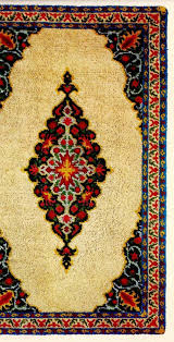Carpet Size Conversion Chart Touch Of Persia Hooked Rug Vintage Chart Pattern Download By