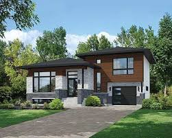 ideas about Split Level House Plans on Pinterest   House       ideas about Split Level House Plans on Pinterest   House plans  Split Level Home and Square Feet