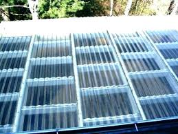 corrugated plastic roof panels corrugated plastic sheets image of clear roofing panels acrylic corrugated plastic