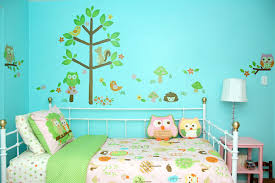whimsical ways we add color to a kids room
