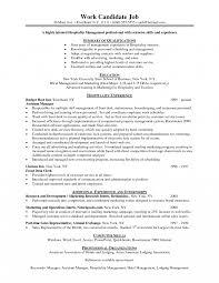 Hotel Assistant Sales Manager Job Description Foresume Senior Sample