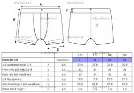 Mens Boxer Brief Size Chart Customized Logo Mens Underwear Boxer Shorts Cotton Boxer Brief Buy Boxer Brief Boxer Shorts Mens Underwear Boxer Shorts Product On Alibaba Com
