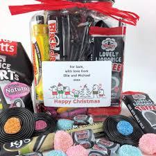 personalised retro liquorice sweets gift jar