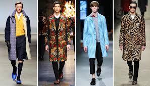 the trench coat for men winter 2016