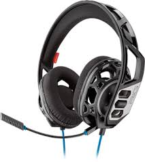 <b>Plantronics RIG 300HS</b> Gaming Headset Review |