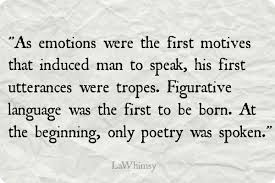 poetry is in everything lawhimsy essay on the origin of languages by jean jacques rousseau via lawhimsy