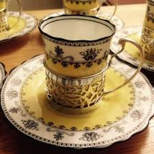 Decorative Cup And Saucer Holders 100 best Cups Saucers Vll images on Pinterest Mugs Porcelain 14
