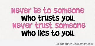 Trust Quotes And Sayings Images Pictures CoolNSmart Gorgeous Trust Sayings And Quotes
