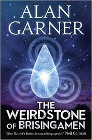The Weirdstone of Brisingamen: Garner, Alan: 9780008248499: Amazon.com:  Books