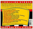 The Rolling Stones Rock and Roll Circus [Import]