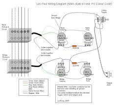 32 best guitar wiring diagrams images on pinterest guitar Connector With Humbucker Pickup Wiring Diagram For Four wiring library page 3