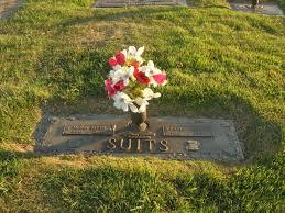 Myrtle Warner Suits (1908-1991) - Find A Grave Memorial