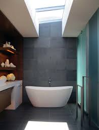 freestanding bathtubs for small spaces. freestanding-tubs-bathroom-ideas-05-1 kindesign freestanding bathtubs for small spaces