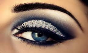 make your eyes more beautiful with a good eye makeup