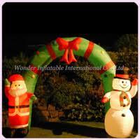 <b>Christmas inflatable decoration</b> - Shop Cheap <b>Christmas inflatable</b> ...