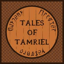 Tales of Tamriel | An Elder Scrolls Online Podcast