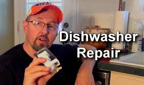 How To Repair Dishwasher How To Repair A Dishwasher That Does Not Fill With Water Youtube