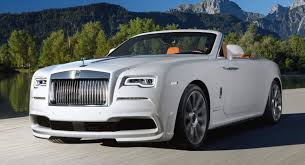 Spofec Tunes Rolls Royce Dawn Up To 686 Hp Carscoops