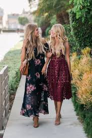 best 25 fall wedding outfits ideas on pinterest beautiful Wedding Guest Dresses Boho early fall occasions call for light, airy dresses in rich, fall tones wedding guest dress wedding guest dresses boutique