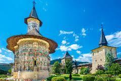 Μεγάλος Γύρος Ρουμανίας - Smile Acadimos