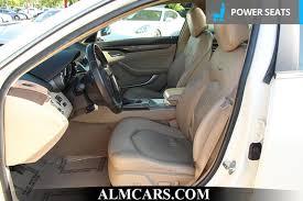 2010 cadillac cts sedan 4dr sedan 3 6l performance rwd 17638903 14