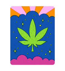 500x500 weed tattoos designs, ideas and meaning tattoos for you. Simple Weed Leaf Drawing