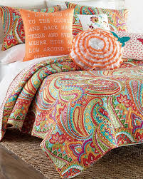 Paisley Luxury Quilt - Full/Queen, Main View | Teenage girl ... & Paisley Luxury Quilt - Full/Queen, Main View Adamdwight.com