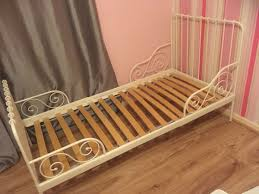 Ikea extendable bed frame in E6 London for £45.00 for sale - Shpock