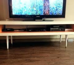 diy modern tv stand mid century modern stand mid century modern stand mid century modern diy
