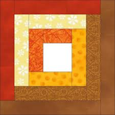 How to Make a Log Cabin Quilt Block & How to Make a Log Cabin Quilt Block :: Fine Craft Guild.com Adamdwight.com