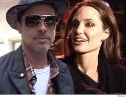 Agreement Jolie Reach Brad Angelina Avoid Pitt Trial Custody And pxzgYqS