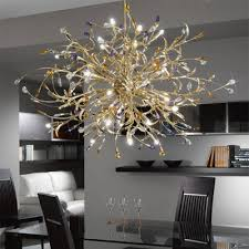 papagena crystal chandelier from kolarz new collection