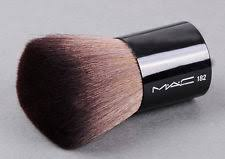 mac pro flat foundation face kabuki powder contour make up brush cosmetic tool mac cosmetics brush set